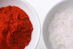 Sal y Pimentón | Sobrasada
