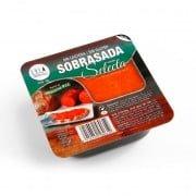 Tarrina de Sobrasada Etiqueta SELECTA| Fuente de Vitamina B12