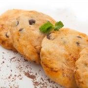 Receta | Galletas cookies con sobrasada y chips de chocolate