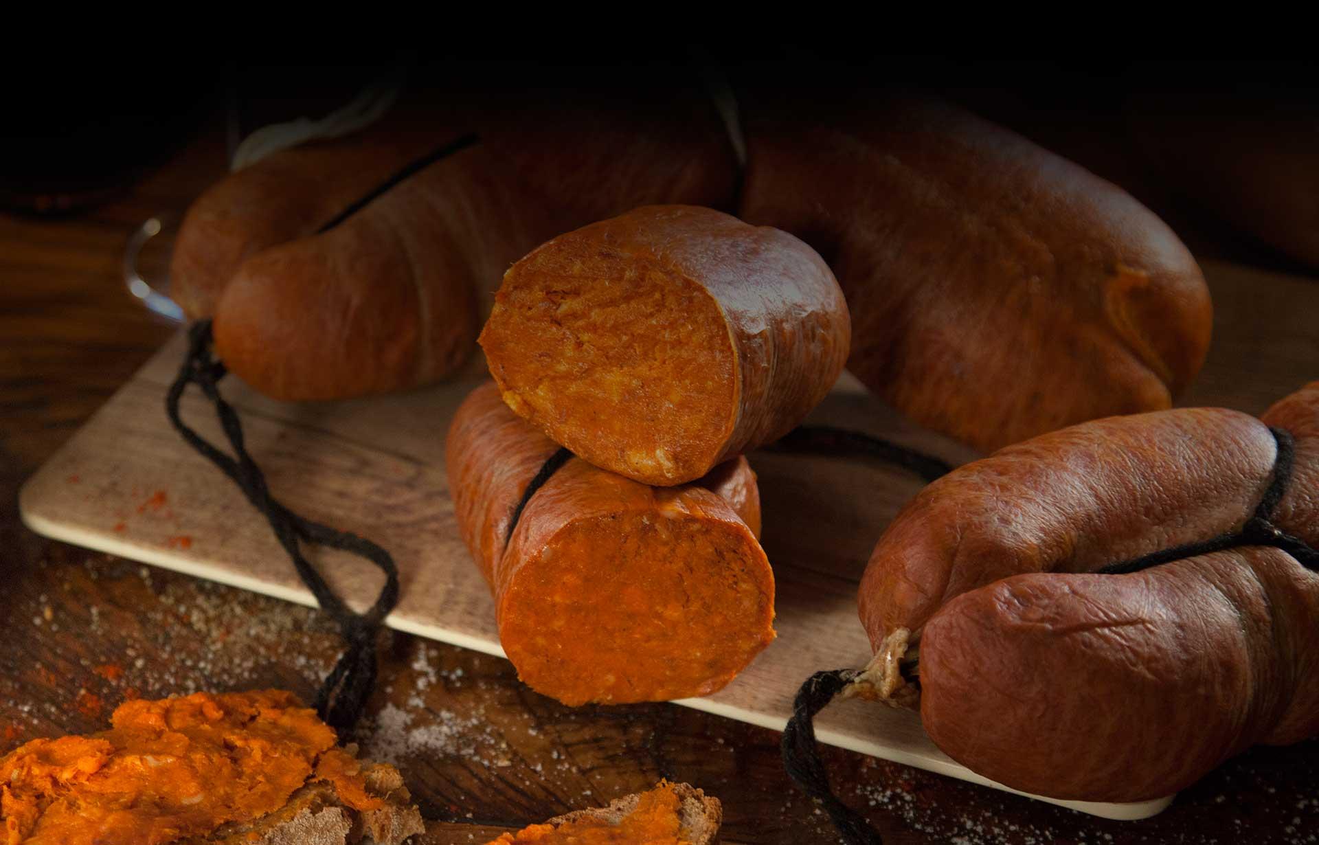 PROCAM | Sobrasadas con la receta tradicional